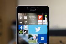 Windows 10, Windows 10 Mobile, Gestures, Insider, Lumia, Microsoft Edge, Swypes, Windows Store