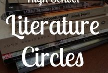 teaching: reading and literature
