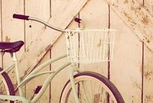 LoveBikes / by Mitzi James