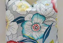 Fabrics / Fabrics I Like / by elisa vita