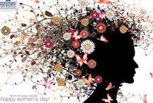 Women's Day / Women's Day