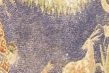 Mosaic old