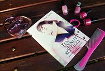 #PINKOBSESSION / różowe inspiracje :)