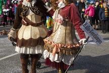 carnavalsideeen