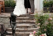 A Gatsby - Garden Wedding