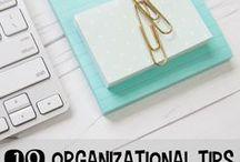 organisation skill