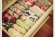 Cloth Diapers / Digital Inventory