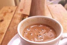 bebidas quentes para o inverno ⛄️⛄️