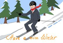 Happy Winter 2014 / #Happy #Winter #2014