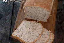 mat och bröd