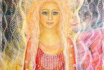 spiritual / by Kerry Cravigan