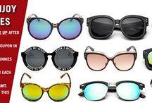 óculos de sol / Confira promoção!!!! 100 estilos de óculos de sol de verão será de apenas $ 0,99 a partir de 26/04 a 28/04/2015. Pegue um código primeiro, compre de US $ 0,99, digitando o código no check-out. Frete grátis em todo o mundo.  Cada óculos de sol na vida normal, e muito menos ter férias. Óculos de sol são essenciais nas férias. http://www.lucluc.com/0-99sunglasses.html?lucblogger1073