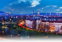 My Destination Vienna