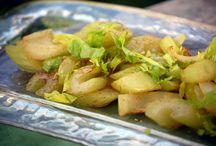 Vejetaryen Yemekler / Lacto-Ovo vejetaryenlerin rahatlıkla yiyebilecekleri yemek alternatifleri