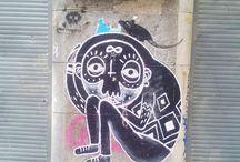 Arte Público / Arte Callejero