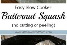 Slow Cooker / by Morgan Bulson