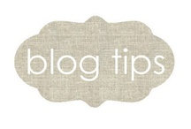 Blog, Blog Blog Away / by Trailmixy Mel