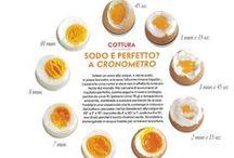 tempo di cottura per uova sode