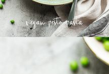 Vegetarisk/vegansk/fisk