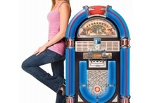 Crosley Jukebox