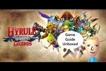 NintendoChitChat - Gaming Vids