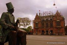 Voyage au Danemark : ma découverte de Copenhague / Mes carnets de voyages en Europe, et notamment à Copenhague, sont en ligne sur leblogdelili.fr Bonne découverte !