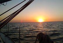 Zeilen / Sailing / Zeilen, zeilboten, sailing, sailboats
