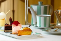 Afternoon Tea In Style!