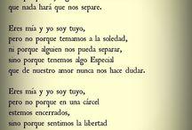 Quites & Poetry