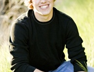Male Senior Style / Great ideas in clothing and poses for your senior pictures!