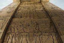 Egypt / history and civilisation