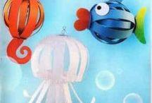 morsky svet