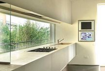 Dining+Kitchen / Dining&Kitchen+Living