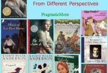 History Books for Kids / History Books(Fiction and Non-Fiction) for Kids