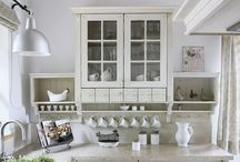 Kitchen decorating inspiration