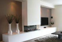 TV area/entertainment