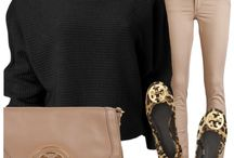 Tory Burch / by Sona Leng