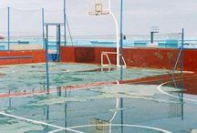 Basket-ball boards