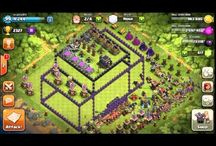 Clash of clans / Clash of clans