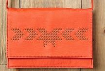 Handbags R Awesome. / by Dayna Rothman