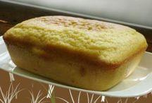 sweetcorn bread