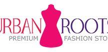 Urbanroots - Premium Fashion Store