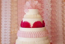 Wedding Cakes / by SmartBride Boutique.com