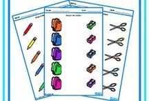 Back To School Resources & Clip Art