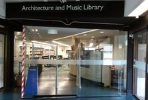 Architecture and Music Library UQ St Lucia