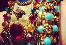 Indian Jewelry / by Pearl Manwani