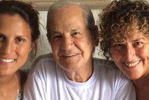 Familia / Recordacoes em familia
