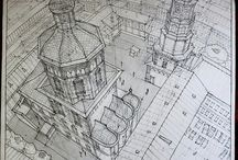 Drawing - perspective