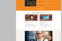 WebDesign / Templates, website themes