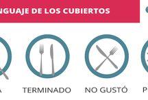 Infografías para Aprender Cocina